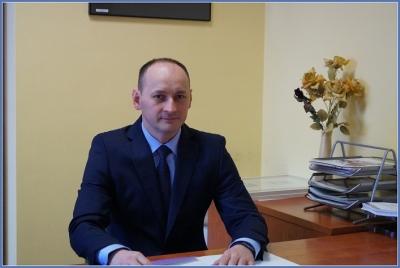 Przewodniczący Rady Gminy Ornontowice
